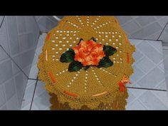 Bathroom Ensembles, Crocheting, Daisy, Christmas Tree, Holiday Decor, Peacock Bathroom, Bathroom Mat, Crochet Carpet, Crochet Lace
