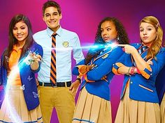 Watch Every Witch Way - Defiance Online - TVshowzonline Every Witch Way, Nowhere Boy, Watch Full Episodes, Best Tv Shows, Watches Online, Fangirl, About Me Blog, It Cast, Teen