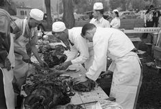 Barbecue History Part 2  http://www.fredopie.com/food/barbecuehistorypart2