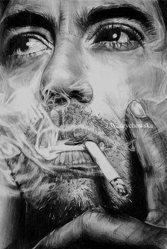 Robert Downey Jr. 2011 (pencil)