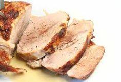 Cuisson roti de porc. La durée et la température de cuisson du roti de porc au four. Sur temps-de-cuisson.fr réussissez votre rôti de porc au four.