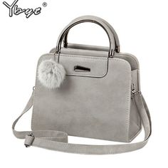 Cheap messenger crossbody bag, Buy Quality bag brand directly from China brand bag Suppliers: YBYT brand 2018 new vintage casual PU leather women handbags hotsale ladies small shopping bag shoulder messenger crossbody bags Leather Crossbody, Leather Handbags, Pu Leather, Crossbody Bags, Small Handbags, Ladies Handbags, Ladies Purse, Women's Handbags, Womens Purses