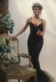 Corinne Wahl Nude Photos 82