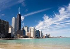#5 Chicago, IL | Key Stats: Hotels 380;  Total Sleeping Rooms 105,163; Largest Exhibit Space 2,600,000 Sq. Ft.