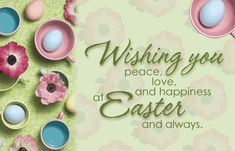 Happy Easter to all of you! In this page, we share the best Easter pictures, Easter wishes, quotes, message and sms. Best easter quotes and pictures Happy Easter Quotes, Happy Easter Wishes, Happy Easter Sunday, Happy Easter Greetings, Easter Sayings, Holiday Sayings, Easter Monday, Easter Weekend, Happy Thanksgiving