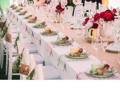 Danie & Trix's Cheerful Farm Celebration | Real weddings | The Pretty Blog