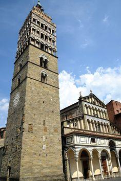 Pistoia , Italy