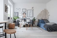 64 Stunningly Scandinavian Interior Designs - http://freshome.com/64-stunning-scandinavian-interior-design-ideas/