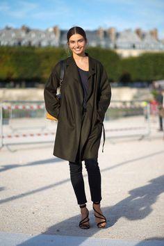 @roressclothes closet ideas #women fashion outfit #clothing style apparel khaki jacket