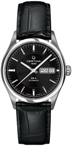 Certina Automatik DS 4 Day Date