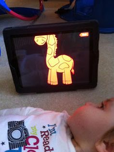 My 10 Favorite Apps for Children with CVI   Babies with iPads