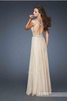 Your Dreamful 2014 Cheap La Femme 18747 Prom Dresses