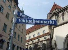 Ich <3 München