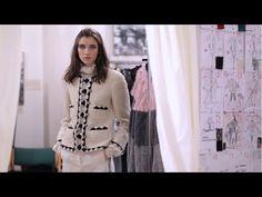 Behind the Scenes Film - Métiers d'Art 2014/15 Paris-Salzburg CHANEL Show - YouTube