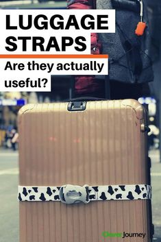 12ef84fecc70 26 Best Luggage Straps images | Luggage straps, Shoulder Strap ...