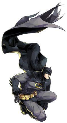 batman by nimby0o0.deviantart.com on @deviantART