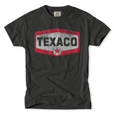 Texaco T-Shirt xxlt. For my Texaco from mexico charicter.