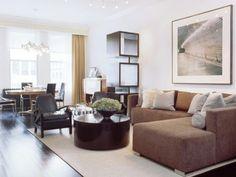 Diseño de Interiores: Sala de Estar - Para Más Información Ingresa en: http://fotosdedecoraciondesalas.com/diseno-de-interiores-sala-de-estar/