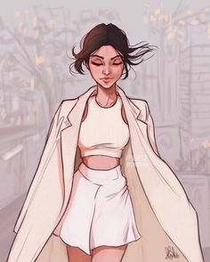 Most popular tags for this image include: itslopez, drawing, fashion, art and. Illustration Mode, Character Illustration, Fashion Sketches, Art Sketches, Drawing Fashion, Itslopez, Character Drawing, Cute Drawings, Girl Drawings