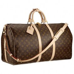 73062b00ae83 I love my Louis Vuitton duffle overnighter with should strap   Louisvuittonhandbags Never Enough