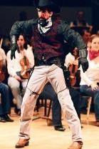 Jacksonville Symphony Orchestra - Cowboy Jamboree Jacksonville, FL #Kids #Events