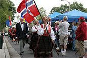 Annual CLU Scandinavian Festival in Thousand Oaks in April