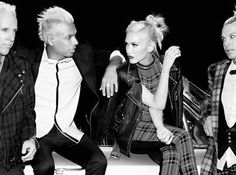 After 10 years No Doubt is back!
