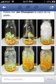 Flush and Detox Water Ingredients 1 cucumber 1 lemon 1 or 2 oranges 2 limes. - healthy eating -Body Flush and Detox Water Ingredients 1 cucumber 1 lemon 1 or 2 oranges 2 limes. Bebidas Detox, Detox Drinks, Healthy Drinks, Healthy Recipes, Healthy Detox, Healthy Water, Detox Juices, Juice Recipes, Diet Recipes