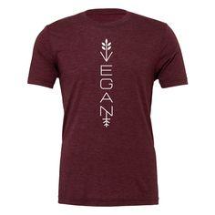Vegan Shirt - Modern Vegan