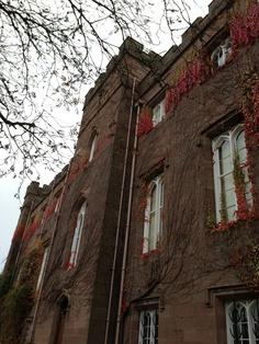 Scone Palace, Perth, Scotland