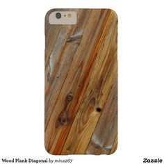 Shop Wood Plank Diagonal Case-Mate iPhone Case created by Personalize it with photos & text or purchase as is! Iphone 6 Cases, Iphone 6 Plus Case, Wood Detail, Wood Texture, Wood Planks, Apple Iphone 6, 6s Plus, Artwork, Prints