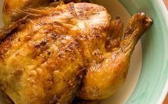 Rotisserie Chicken: The New Fast Food