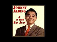 COSAS   COMO   TU  JHONY  ALBINO  Y  SU  TRIO