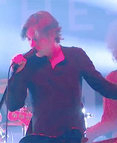 catfish and the what? Van Mccann, Ryan Evans, Catfish & The Bottlemen, The Strokes, Of Mice And Men, Alternative Music, Beautiful Boys, Celebrity Crush, Cool Bands
