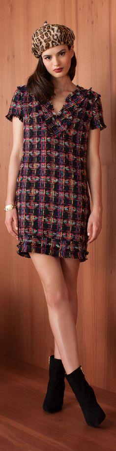 Fall 2015 Ready-to-Wear Trina Turk