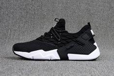 92d30751e9cca Cheap Nike Air Huarache Shoes Online - Page 2 of 6 - Cheapinus.com. Zero  Defect Nike Air Huarache Drift Prm Flyknit Black White Women s Men s ...