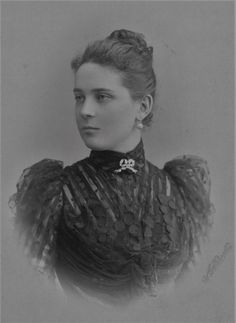 Royal Photography, 1890s Fashion, Imperial Russia, Vintage Photographs, Vintage Photos, Women In History, Timeless Beauty, Vintage Beauty, Most Beautiful Women