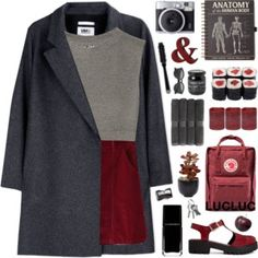 13/11/2015 contest !!! What is your favorite set.Fashion/ Be... - Polyvore