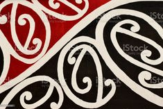 Kowhaiwhai Maori Design on Building Maori Design on Building Marae Stock Photo What Image, Image Now, Maori Designs, Photo Composition, Architectural Features, Abstract Images, Photo Illustration, Royalty Free Images, Things To Come