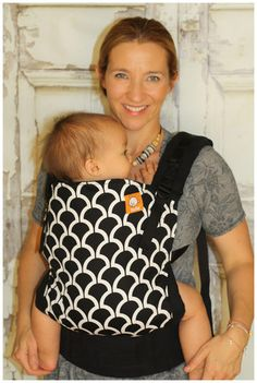 Billow - Tula Ergonomic Baby Carrier