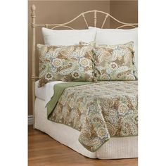 Ivy Hill Home Lilly Quilt Collection | Ivy Hill Home quilts ... : ivy hill quilts - Adamdwight.com