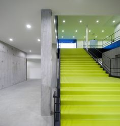 stair color