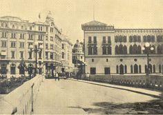 HOTEL ALFEREZ REAL-EDIFICIO COLTABACO-CALLE 12-PUENTE RIO CALI-COLOMBIA 1937.