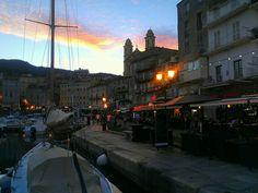Bastia in Corse