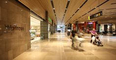 Westfield shopping mall shopping center, shopping mall и mal Westfield Shopping Centre, Shopping Center, Shopping Mall, Lobbies, Commerce, Industrial Style, Street View, Architecture, Ceiling Ideas