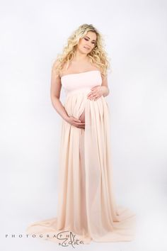 Maternity dress SIMPLICITY,maternity gown,maternity photo shoot,maternity sash,UK seller,photo prop,pregnancy,newborn,