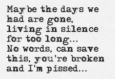 Goodbye Kiss ~ Kasabian