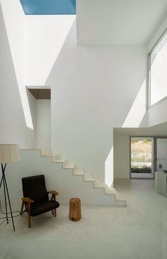 Casa H, Bojaus Arquitectura - Las Rozas, Madrid, Spain