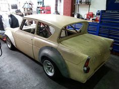 Volvo Amazon, Ford Anglia, Classic Cars British, 1964 Ford, Engine Rebuild, West Midlands, Custom Vans, Automatic Transmission, Black Rubber