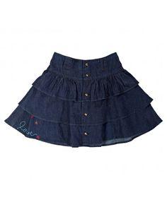 sød nederdel